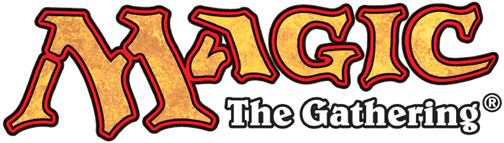 Logo Ufficiale di Magic the Gathering